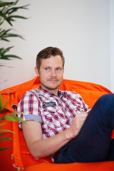 Torulf Jernström