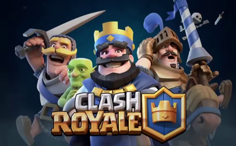 Is Clash Royale Losing Steam?